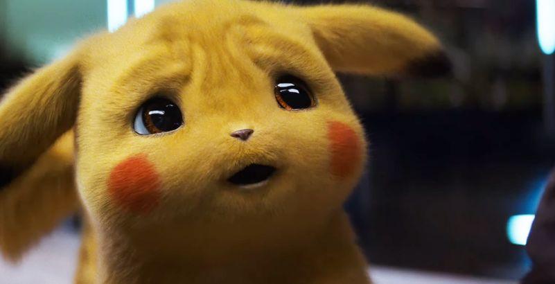 Pokémon La Nouvelle Bande Annonce Trop Mignonne De