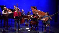 Concert Générations France Musique, le live : Quatuor Zaïde, Ensemble Jupiter, Lea Desandre...