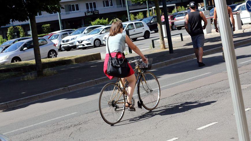 Parmi les victimes, deux femmes à vélo (photo d'illustration)