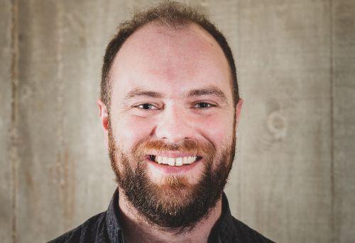 Frédéric Boulanger est candidat sur la liste du PCF, menée par Ian Brossat.