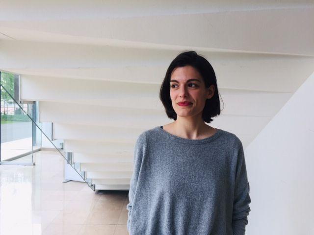 Hélène Aldeguer à la rencontre d'une jeunesse tunisienne entre désillusion et espoir