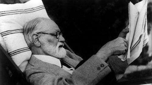 Épisode 2 : « Je suis celui qui a lu Freud »