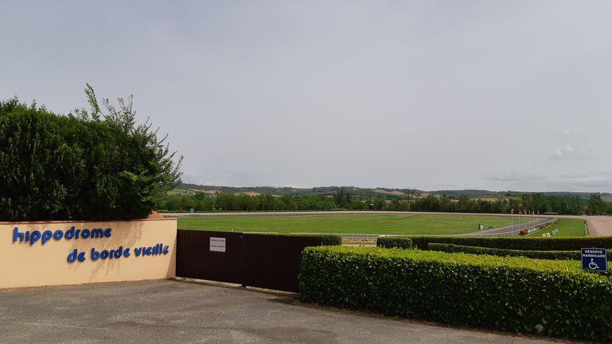 L'hippodrome de Borde Vieille, à Beaumont-de-Lomagne, attend 3.000 personnes ce mercredi.