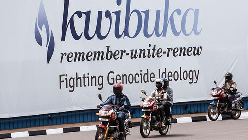 Épisode 1 : L'idéologie hamitique, matrice du génocide rwandais
