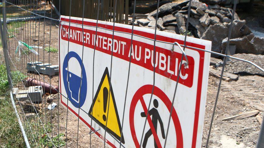 Près de 600 salariés du BTP meurent chaque année en France.