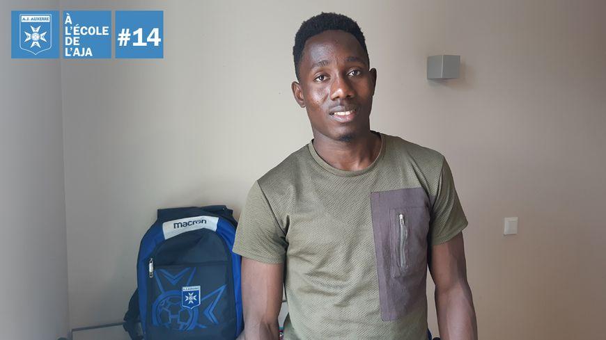 Ousmane Camara raconte pour la première fois son histoire singulière