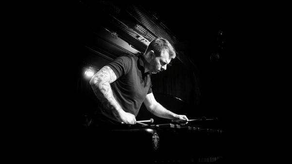 Jazz Trotter : Dan McCarthy  - Epoch