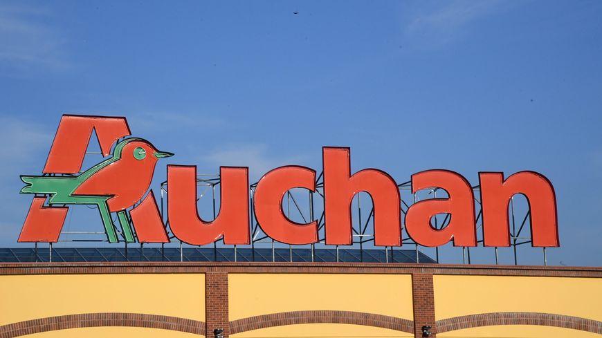 Le supermarché Auchan de Perpignan concerné par les mesures prises par le groupe de distribution
