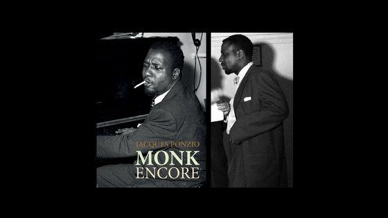 Monk Encore