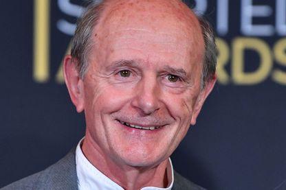 Jean-Louis Etienne en octobre 2018 à Monaco