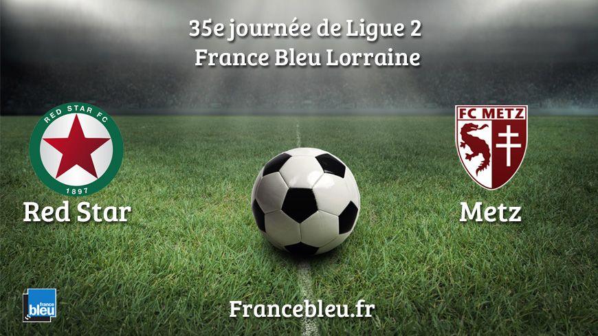 La deuxième chance a été la bonne pour les joueurs du FC Metz !