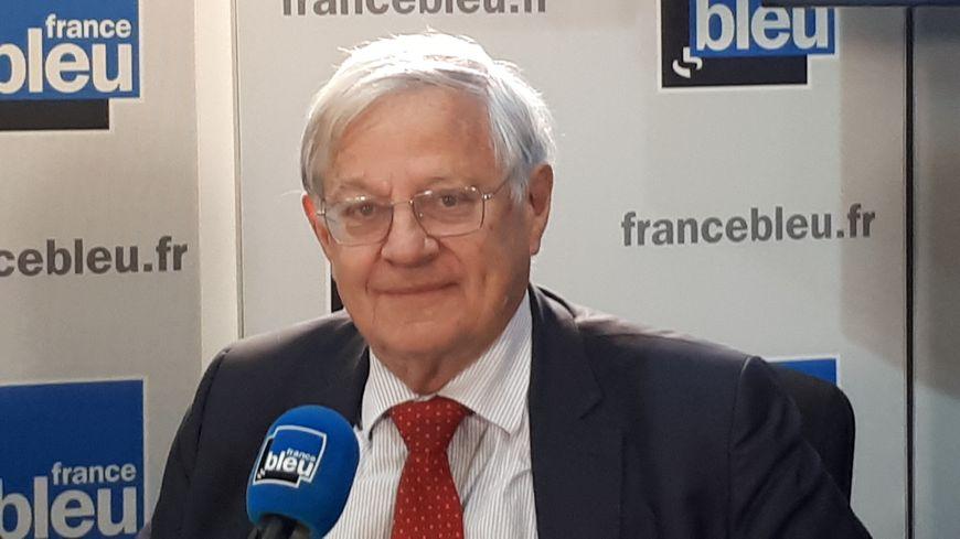 Professeur Bertrand Dautzenberg