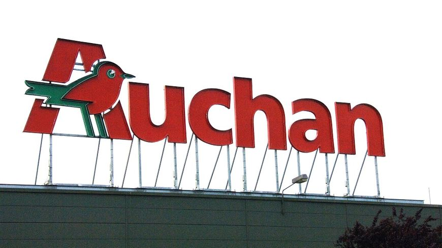 Le groupe Auchan a annoncé la cession de 21 sites, dont son supermarché du centre-ville de Roanne.