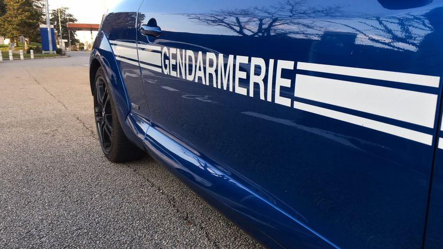 Les gendarmes ont contrôlé le véhicule à 196 km/h au lieu de 130.