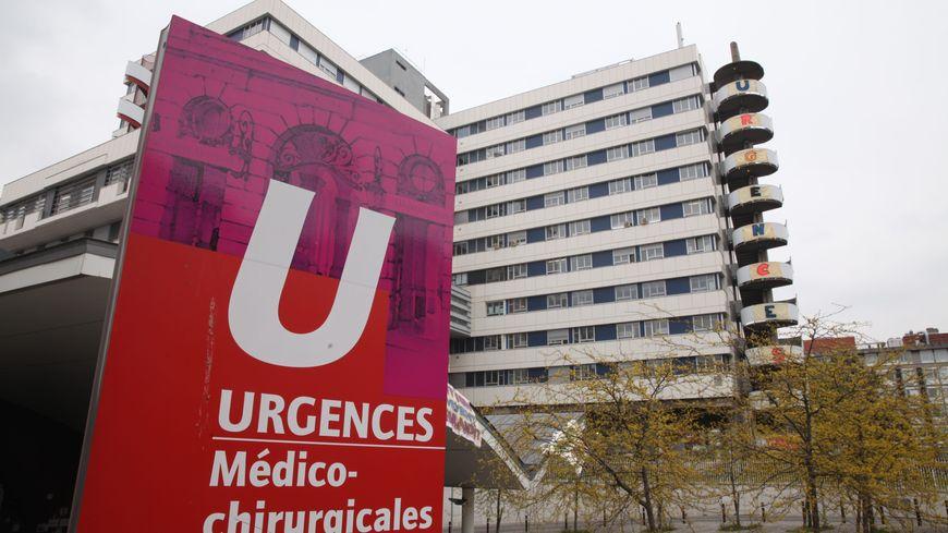 Selon les Franciliens, l'hôpital public est en danger.