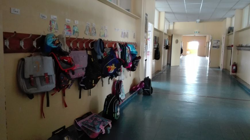 Certaines écoles sont sans resturation ni garderie à Niort ce mardi