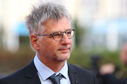 Michel Leclerc, scénariste et réalisateur, le 9 septembre 2017, à Deauville.