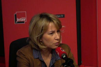 Émilie Chalas, députée LREM de l'Isère et rapporteure du projet de loi sur la fonction publique, invitée de Mathilde Munos