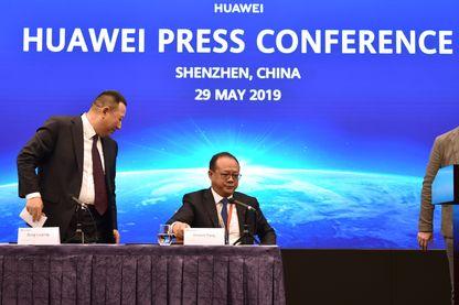 Huawei, symbole de la bataille commerciale entre la Chine et les Etats-Unis