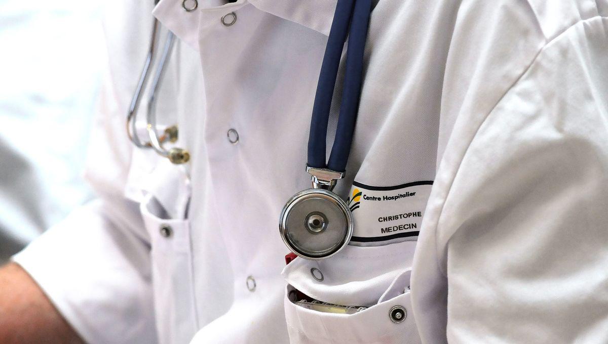 Contre les déserts médicaux, le gouvernement augmente le nombre d'internes en médecine en région Centre-Val de Loire