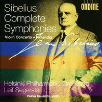 Symphonie n°1 de Sibelius dirigée par Leif Segerstam