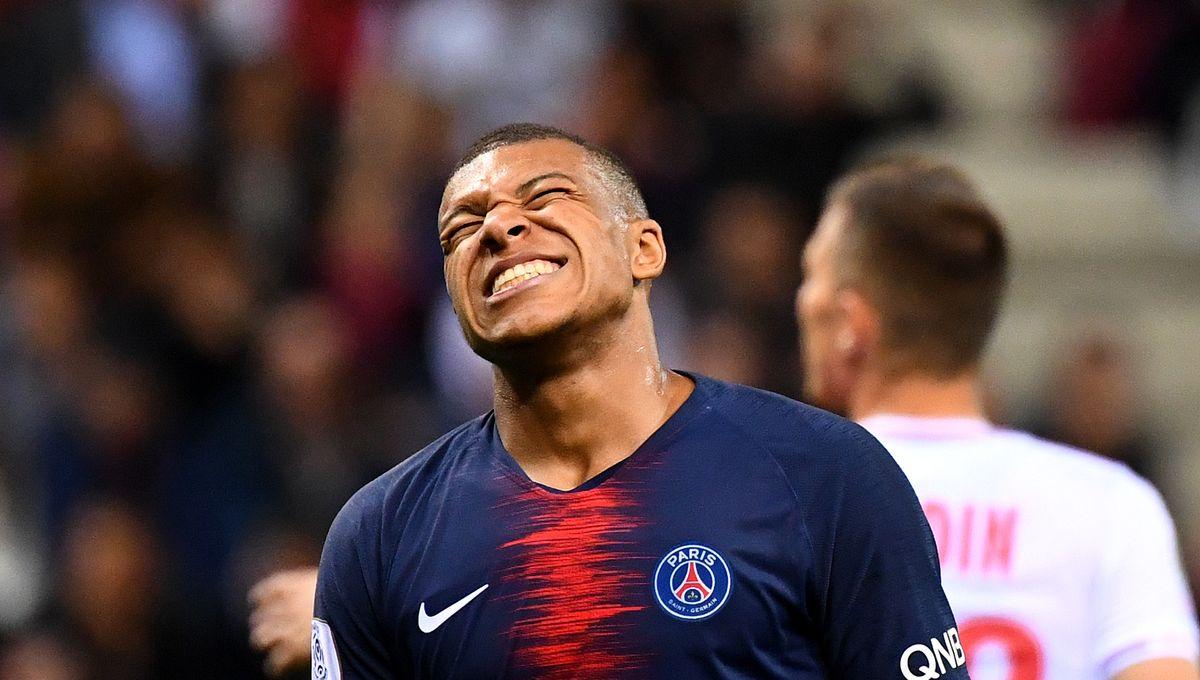 Ligue 1 - Défaite à Reims 3 buts à 1 pour un PSG sans saveur