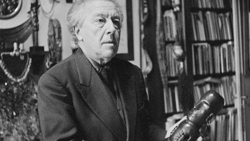 André Breton (3/4) : La magie de l'art