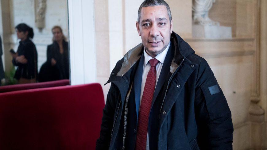 Le député de la première circonscription d'Ille-et-Vilaine est soupçonné d'abus de confiance