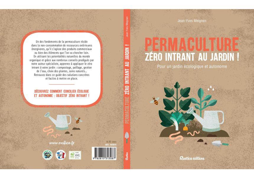 Le nouveau livre de Jean-Yves Meignen