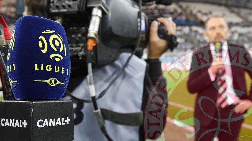 Les chaînes Canal Plus et Be In Sports sont les deux diffuseurs de la Ligue 1.