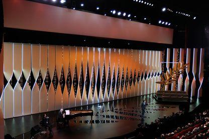 Comme chaque année, 'On aura tout vu', le magazine cinéma de France Inter, pose ses valises, pour deux semaines et deux émissions, en direct du Palais des festivals de Cannes