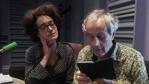 Épisode 7 : Nuit André S. Labarthe - Entretien 3/3 avec Jean-Paul Fargier et Estelle Fredet