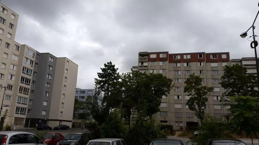 Le quartier Croix-Rouge de Reims fait partie des 80 éligibles.