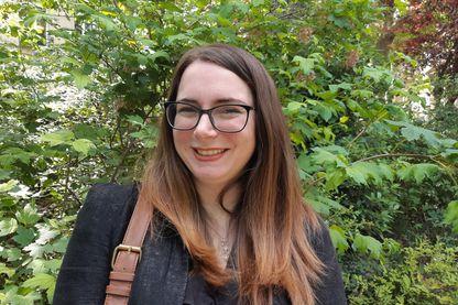 Anna Czerny fan de series tv