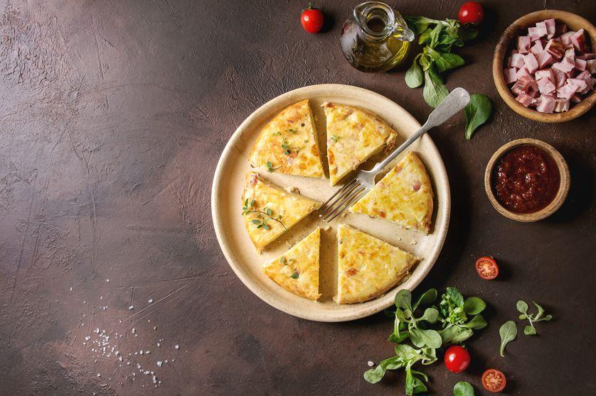 """Noël Mamère : « la finesse des lamelles de pomme de terre, c'est le secret d'une tortilla réussie"""""""