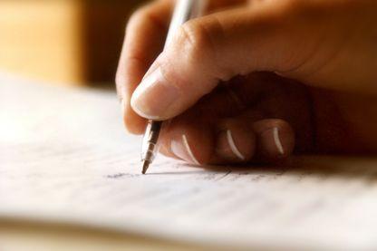 Comment écrire ses dernières volontés ?