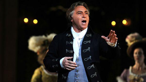 La Scala présente sa saison 2019/2020 qui verra le retour de Roberto Alagna à Milan