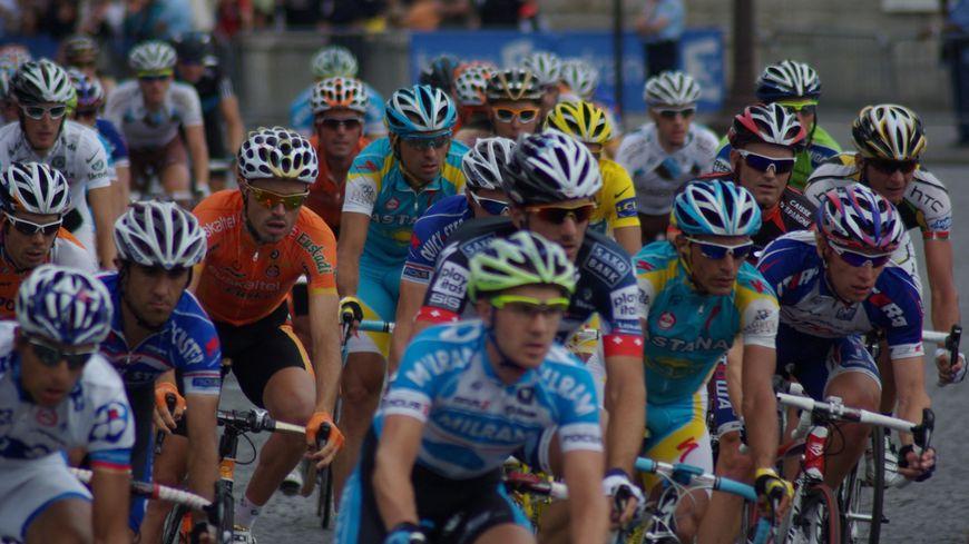 Le tour de France sera en Saône-Et-Loire les 12 et 13 juillet 2019