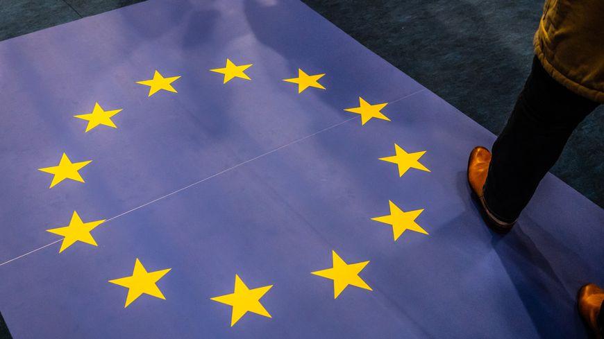 Les élections européennes 2019.