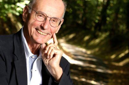 Boris Cyrulnik, neurologue, psychiatre, éthologue et psychanalyste