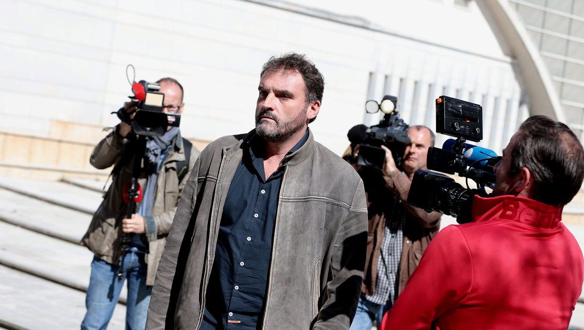 L'anesthésiste de Besançon mis en examen pour 17 nouveaux cas d'empoisonnement, dont sept mortels