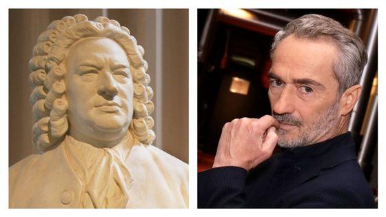 Bach et Angelin Preljocaj