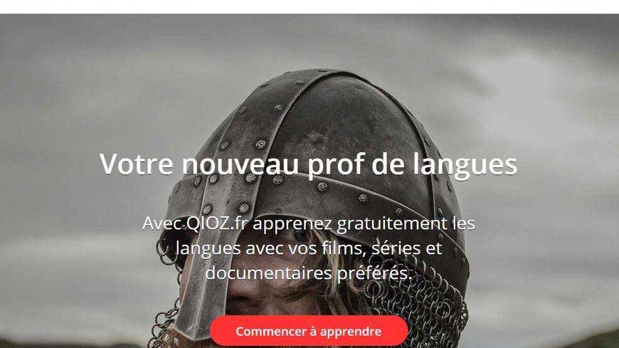 qioz  la nouvelle plateforme pour apprendre les langues