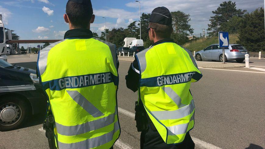 Les gendarmes drômois intensifient les contrôles pendant ce weekend de l'Ascension