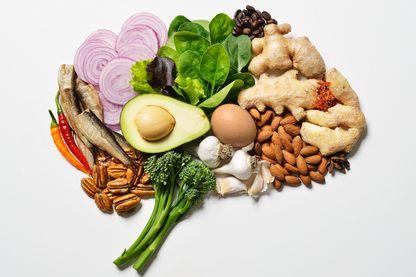 L'alimentation bonne pour le cerveau existe-t-elle ?