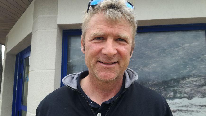 Le skipper briochin Yann Eliès tentera de remporter pour la quatrième fois la Solitaire du Figaro.