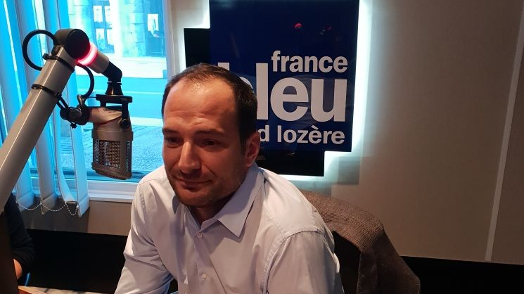 Nicolas Meizonnet