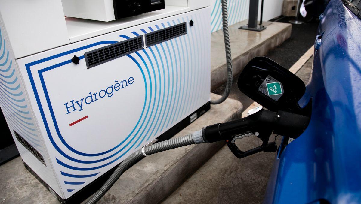 L'Occitanie rêve de devenir leader européen sur l'hydrogène vert