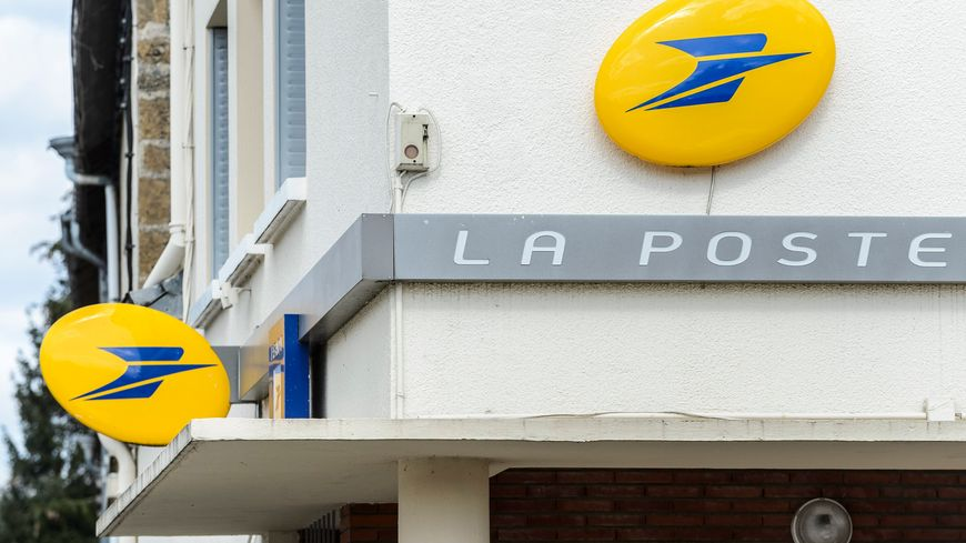 Le tri du courrier à destination et en provenance de l'Indre se fait désormais en Indre-et-Loire