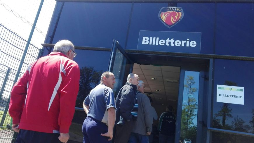 Les billets sont en vente sur Internet et au siège du club à la Pincenardière, à Mulsanne.